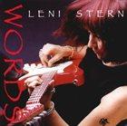 LENI STERN Words album cover