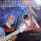 LENNIE TRISTANO A Guiding Light Of The Forties album cover