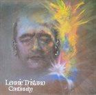 LENNIE TRISTANO Continuity album cover