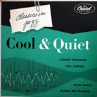 LENNIE TRISTANO Cool & Quiet album cover