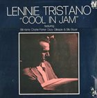 LENNIE TRISTANO Cool in Jam album cover