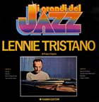 LENNIE TRISTANO I Grandi Del Jazz album cover