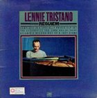 LENNIE TRISTANO Requiem album cover