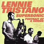 LENNIE TRISTANO Supersonic album cover