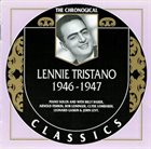 LENNIE TRISTANO The Chronological Classics: 1946-1947 album cover