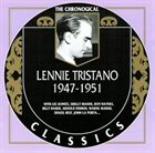 LENNIE TRISTANO The Chronological Classics: Lennie Tristano 1947-1951 album cover