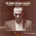 LENNIE TRISTANO The Lennie Tristano Quartet (Previously Unreleased Recordings) album cover