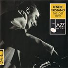 LENNIE TRISTANO The Lost Tapes - 1945 - 1950 album cover