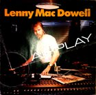 LENNY MAC DOWELL Airplay album cover