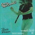 LENNY MAC DOWELL Flute Power album cover