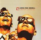 LENNY MAC DOWELL Launch Control album cover