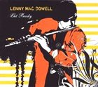 LENNY MAC DOWELL Get Ready album cover