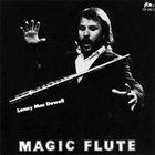 LENNY MAC DOWELL Magic Flute album cover