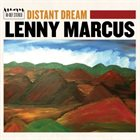 LENNY MARCUS Distant Dream album cover