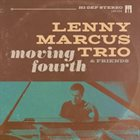 LENNY MARCUS Moving Fourth album cover
