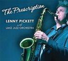 LENNY PICKETT The Prescription album cover