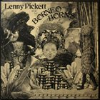 LENNY PICKETT With The Borneo Horns album cover