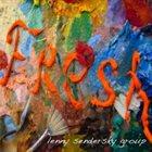 LENNY SENDERSKY Fresh album cover