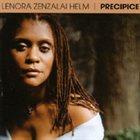 LENORA ZENZALAI HELM Precipice album cover