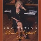 LENORE RAPHAEL Invitation album cover