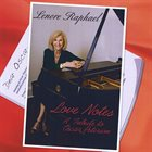 LENORE RAPHAEL Love Notes-A Tribute to Oscar Peterson album cover