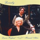 LENORE RAPHAEL Loverly (feat: Howard Alden) album cover