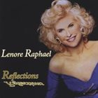LENORE RAPHAEL Reflections album cover