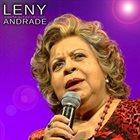 LENY ANDRADE Canta Altay Veloso album cover