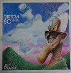 LENY ANDRADE Cartola 80 Anos album cover