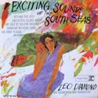 LEO DIAMOND Exciting Sounds of the South Seas album cover