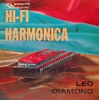 LEO DIAMOND Hi-Fi Harmonica album cover