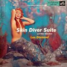 LEO DIAMOND Skin Diver Suite album cover