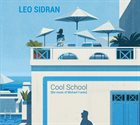 LEO SIDRAN Cool School. The Music of Michael Franks album cover