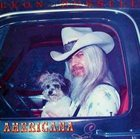 LEON RUSSELL Americana album cover