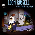 LEON RUSSELL Guitar Blues album cover