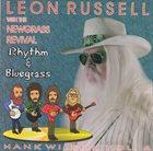 LEON RUSSELL Hank Wilson Vol. 4 Rhythm & Bluegrass album cover
