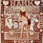 LEON RUSSELL Hank Wilson's Back Vol. I album cover