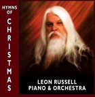LEON RUSSELL Hymns Of Christmas album cover
