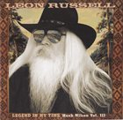 LEON RUSSELL Legend In My Time Hank Wilson Vol 3 album cover