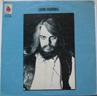 LEON RUSSELL Leon Russell album cover
