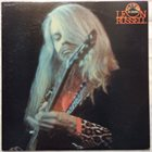 LEON RUSSELL Live In Japan album cover