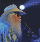 LEON RUSSELL The Montreux Session album cover