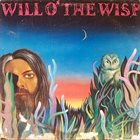 LEON RUSSELL Will O' The Wisp album cover