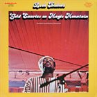 LEON THOMAS Gold Sunrise on Magic Mountain album cover