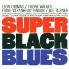 LEON THOMAS Leon Thomas / T-Bone Walker / Eddie