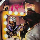LEON THOMAS The Legend album cover