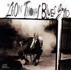 LEON THOMAS The Leon Thomas Blues Band album cover
