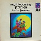 LEONARD FEATHER Freedom Jazz Dance (as The Night Blooming Jazzmen) album cover
