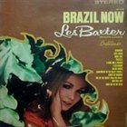 LES BAXTER Brazil Now album cover