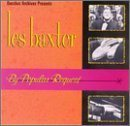LES BAXTER By Popular Request album cover